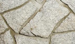Natural Granite - Random Lunar Pearl