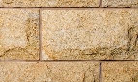 Natural Granite - Rustic Gold