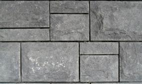 Natural Granite - Whistler Grey