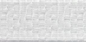 Cobblestone White 3x12