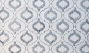 Carrara Waterjet WJ004