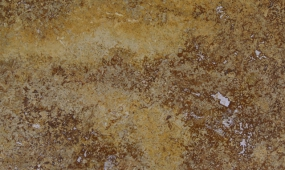 Travertine Giallo Filled & Honed