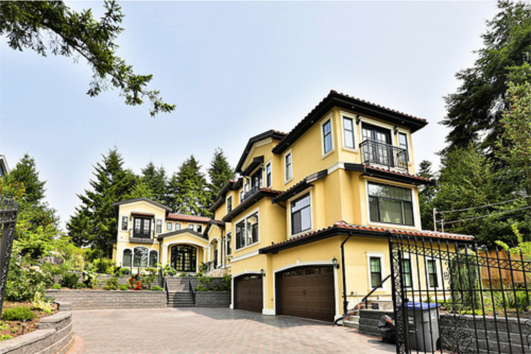 56th Avenue, Surrey