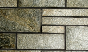 Natural Mushroom Stone - HIMALAYAN GREEN