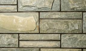 Natural Mushroom Stone - SILVER GREY