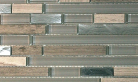 Steel Striata Strips