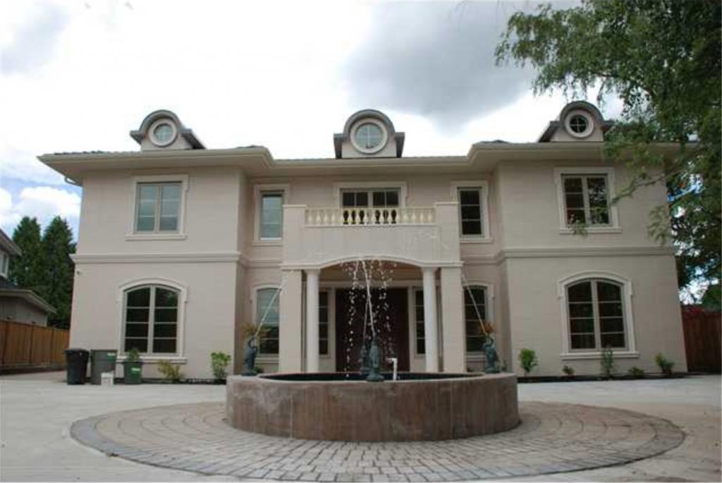Gibbons Drive, Richmond